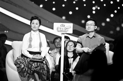 《非诚勿扰》本周六改版归来 黄菡暂时搭档孟非、姜振宇