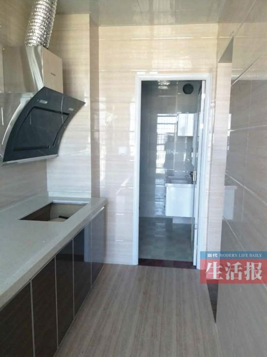 房子装修后没验收就入住 隐蔽工程易出问题