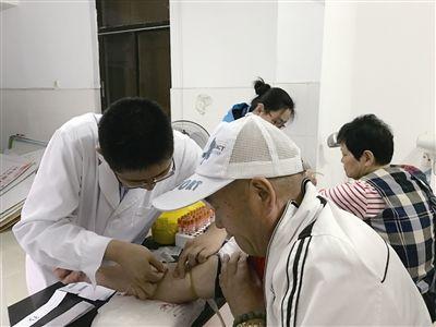 南通海门15万65周岁以上老年人免费体检