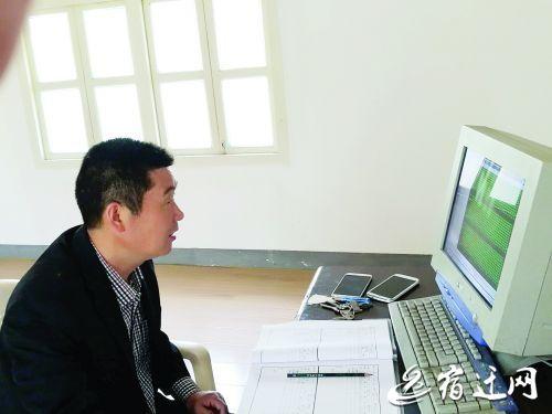 探访宿迁地震台监测中心:2.5级以上可准确监测
