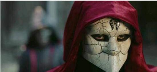 择天记小说结局黑袍是谁红袍真实身份 陈永生的出身揭晓