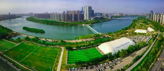 """沈阳浑南区大力推动""""一河两岸""""文化旅游发展"""