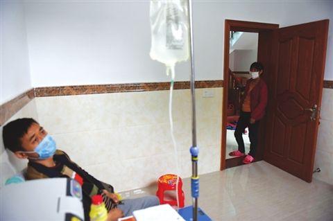 苏州吴江小伙患尿毒症 全村捐款66万元挽救他