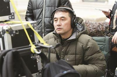 导演花箐:想念家乡淮安的兄弟