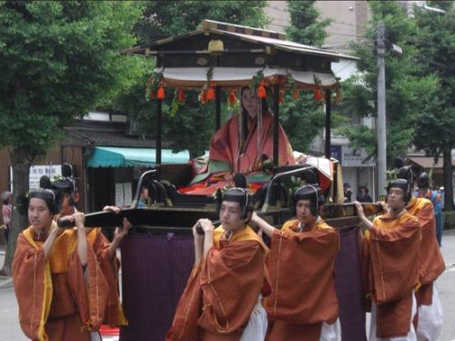图片来源:京都市旅游观光部门网站