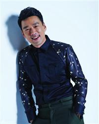 王耀庆:虽然总演高富帅但本人是宅男