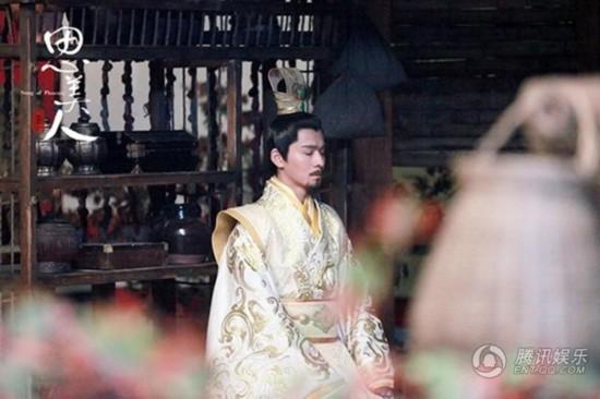 乔振宇《心理师》收官《思美人》后宫争斗亮点多_娱乐_腾讯网