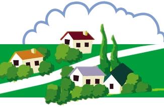 泰州低洼小区新修排水系统 居民不再担心积水