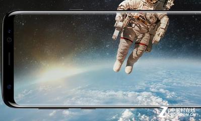 S8/S8+发布 除了屏占比还有超棒的服务