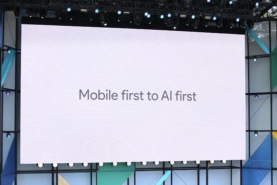 AI的狂歡、大佬的熱血和直男的黑眼圈,微軟、英偉達、谷歌大會哪家強?