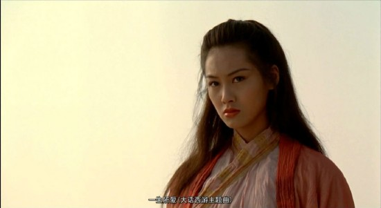 古装剧最美红颜一怒 朱茵高圆圆刘亦菲哪个最美?