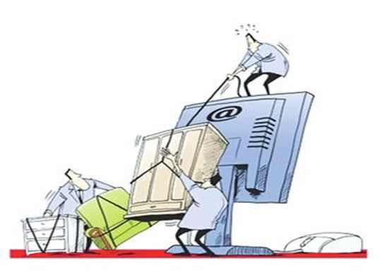 网购家具: 下单容易退货难