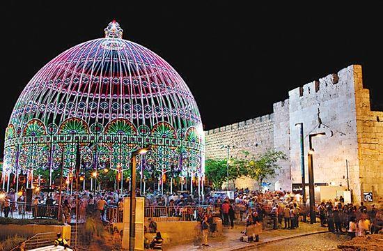 以色列旅游局提升软硬件服务吸引中国游客