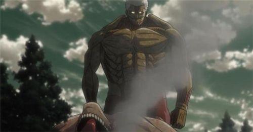 进击的巨人第二季第七集艾伦对决铠甲巨人 七大马莱战士盘点