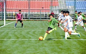 端午前后泰州将陆续举办4项大型体育赛事