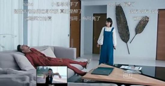 《欢乐颂2》最大的槽点 其实是刘涛的手臂!为什么?