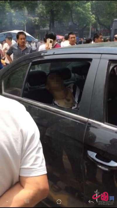 湖南衡阳县法院1名被申请执行人死亡 官方介入