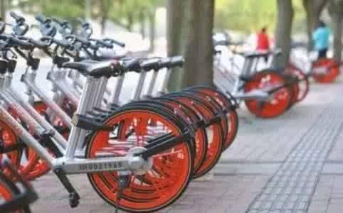交通部发布共享单车发展指导意见要求实行实名制