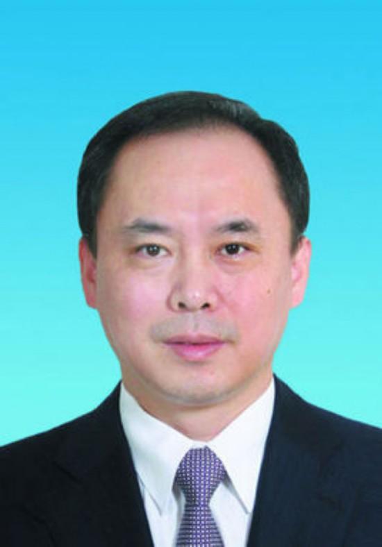 宋乐伟任宿迁市委副书记 曾任南通通州区委书记