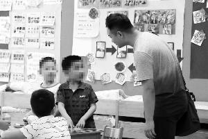"""南京测幼儿园孩子安全意识 12个中11个被""""拐"""""""