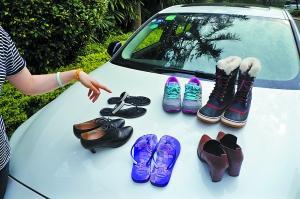 穿什么鞋开车等于谋杀?实测脚感最差雪地鞋