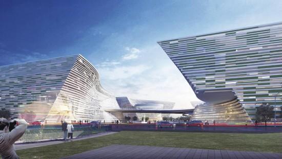长春新区:完善公共服务构筑精神家园