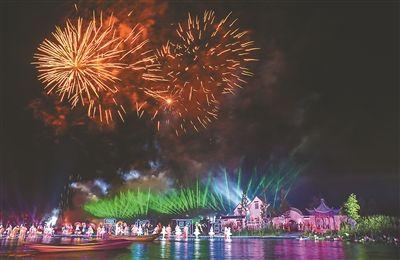 昆山周庄旅游节开幕 世界水乡迎八方来客