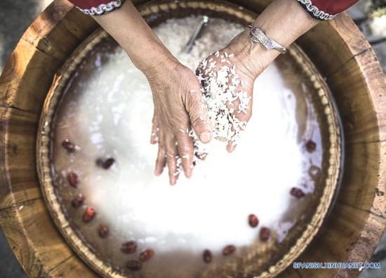 Festival del Bote del Dragón revive la identidad cultural china