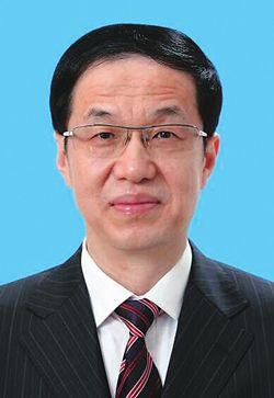 高广滨同志