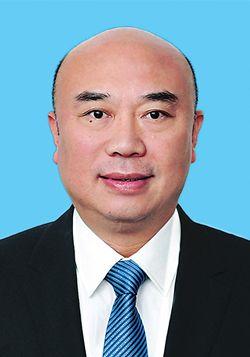刘国中同志