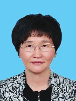 王晓萍同志