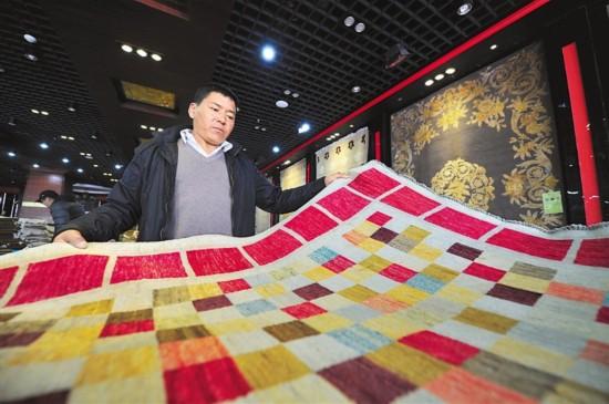 西藏第一季度社会消费品零售总额增速居全国第一