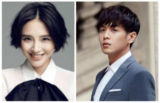 陈翔和毛晓彤张若昀和唐艺昕 低调很相爱的明星情侣