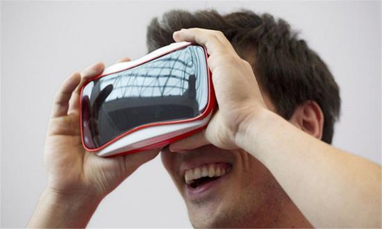 部分网店卖VR送色情片 扫黄打非办要集中处理