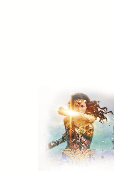 《神奇女侠》《异形:契约》《变形金刚5》6月轮番上阵