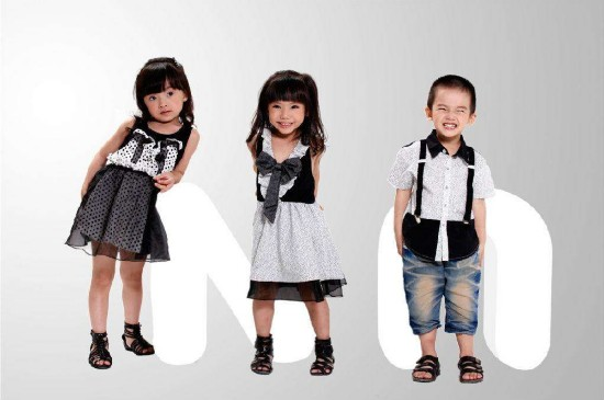 河北消协对20款儿童服装抽检 不符合标准率为35%
