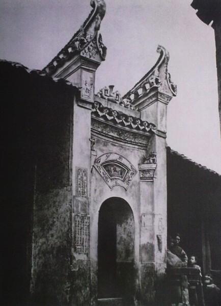 百年前德国人镜头中的湖南 感受它们昔日的风光