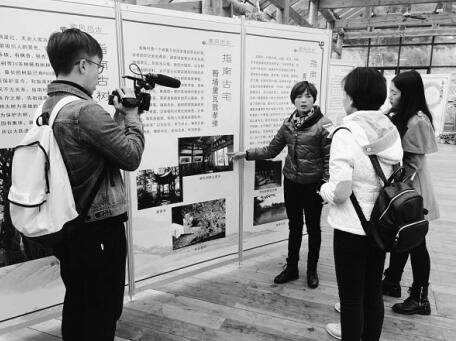"""天津师范大学新闻传播学院:以""""部校共建""""促教学实践结合"""