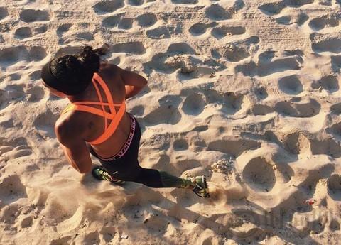 今夏7种好玩又有效的健身方式