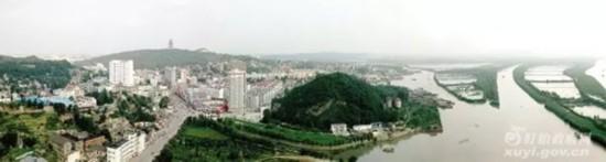 淮安盱眙港口产业 天辰娱乐注册园迎发展机遇打造投资高地