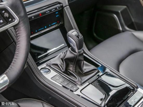 中国品牌SUV横评 测试篇