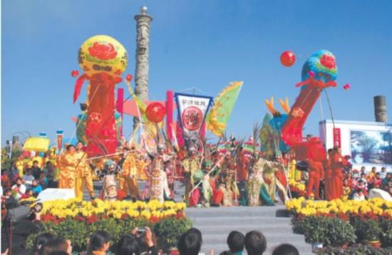 婺源文化盛宴