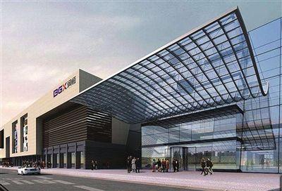 西夏区打造商贸物流新中心