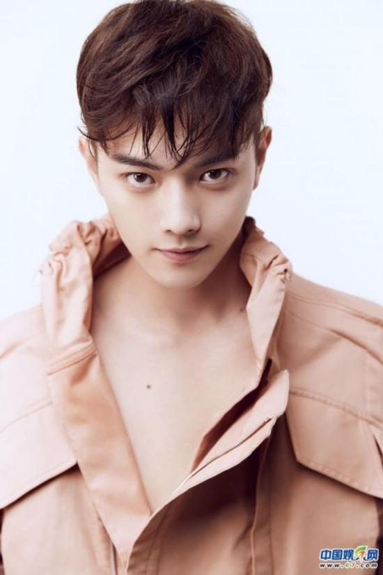 张亮刘畅许凯掀起模特转型潮 演员路谁能脱颖而出