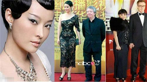 (组图)-白百何照片曝光 胖的让人认不出来 身材发福的女明星都有谁