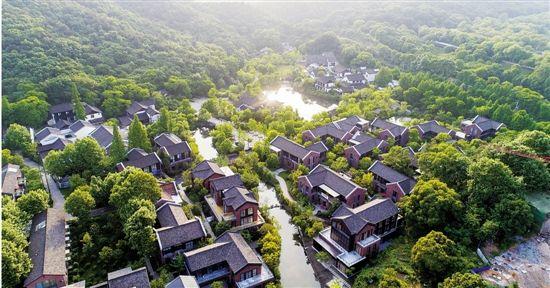 """杭州上城:""""皇城根下""""建创新生态高地"""