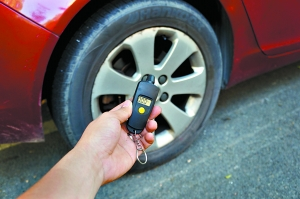 夏季要降胎压?如何预防夏季车辆爆胎看过来
