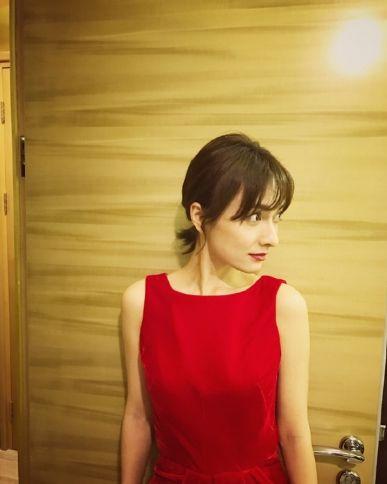 自从剪了短发,吴昕简直美得开了挂!