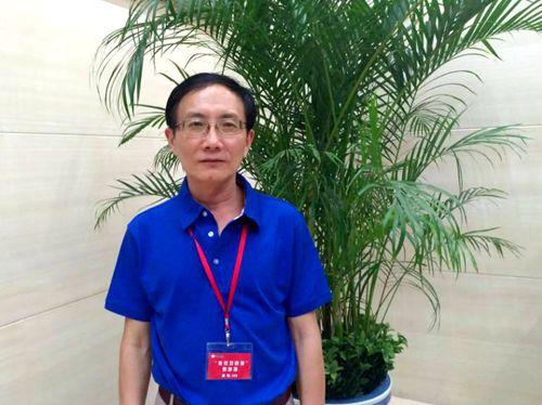 彩民陈先生
