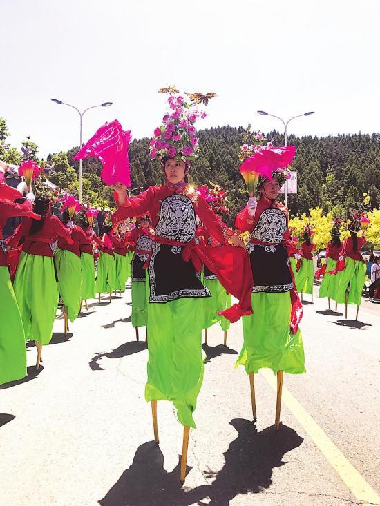 吉林省非物质文化遗产保护综述